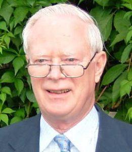 Photo of Board Member, Ian Cooke