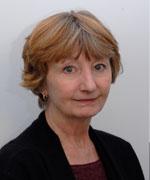 Photo of Board Member, Maggie Wykes