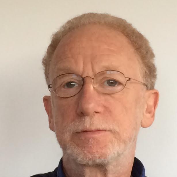 Photo of Board Member, Pete Sacker
